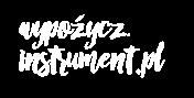 Wypożycz instrument